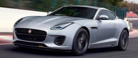 Jaguar Design Boss Talks Electric F-Type Replacement