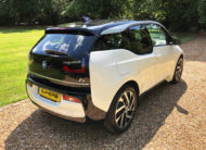 2018 Revised BMW i3 94Ah Range Extender with High Specification