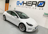 Tesla Model 3 Dual Motor Performance Auto 4WDE 4dr (Performance Upgrade)